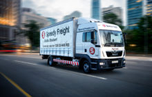 Speedy Freight South East Expansion Brings Job Opportunities For Local Drivers.
