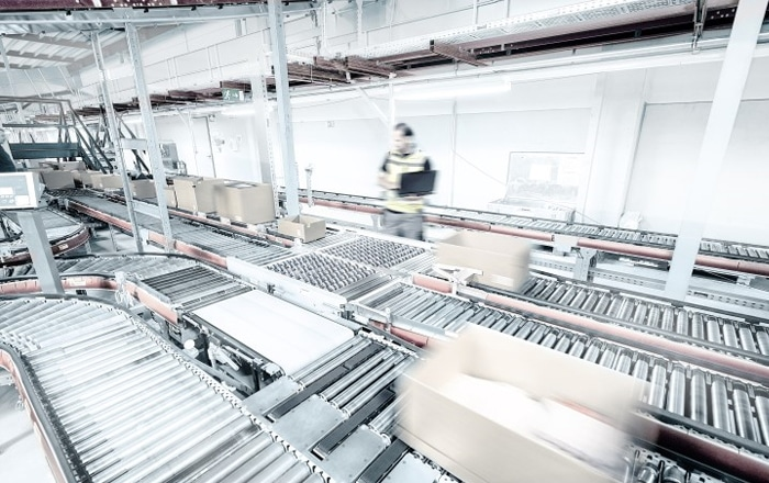 Optimized Order Processing And Increased Performance In Only Five Weeks.