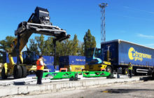 TX Logistik Wants To Expand Transports With Romania.