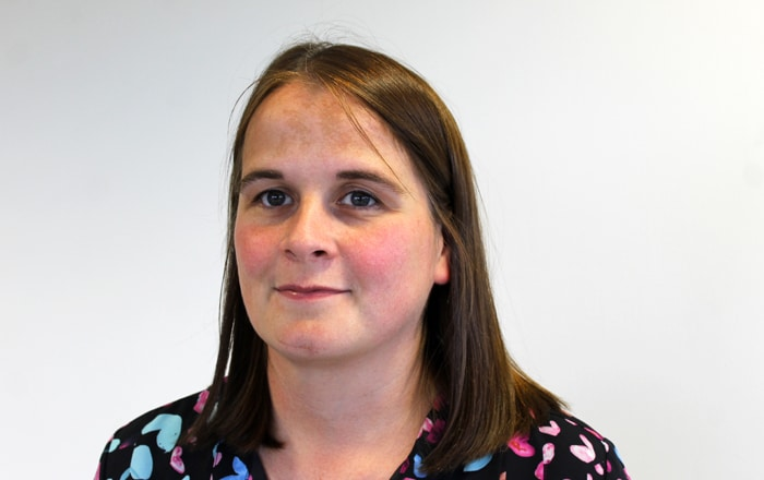 Wincanton Appoints Home-Grown Talent, Rachel Gilbey, As Consumer Director.