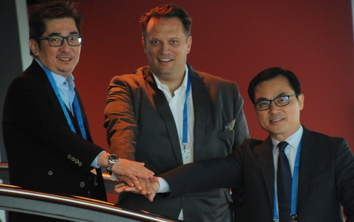 XSTAFF Adds To Presence In The Far East.