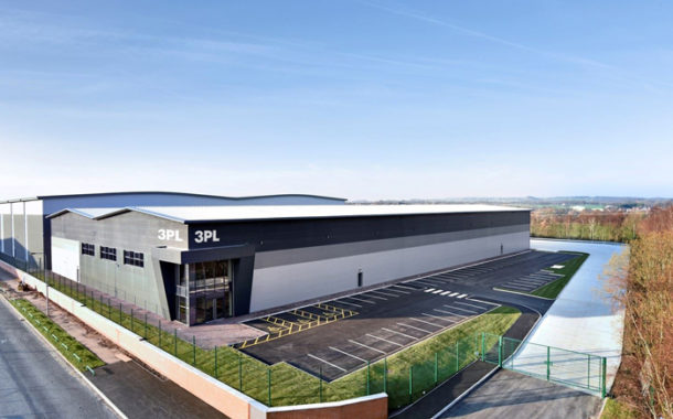 3PL Responds To UK Warehouse Shortage With New Retail Distribution Centre.
