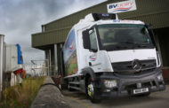 Carrier Transicold Supra® 850 Unit With Eco-Drive; Technology Offers New Hybrid Sustainability Solution For BV Dairy.