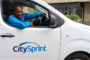 CitySprint Recruiting Over 500 Couriers Across The UK For Peak Season.
