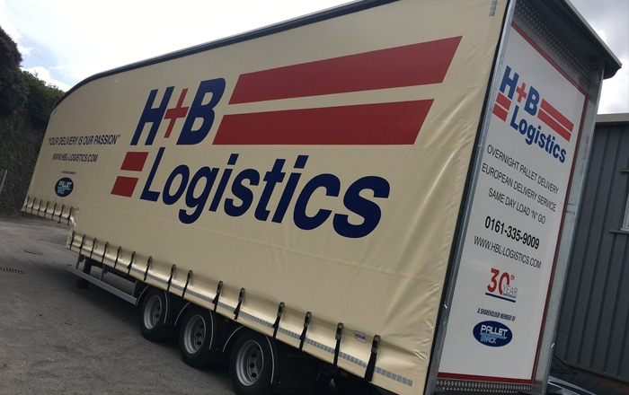 Brexit, What Brexit? Expanding H&B Logistics Celebrates 30 Years Of Being Lean And Green.
