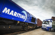 Maritime's East Midlands Gateway Terminal On Track For Completion.