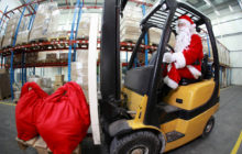 The First Stores To Deliver On Christmas Day Will Have Themselves A Very Merry £1bn Christmas, Says ParcelHero.