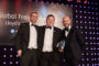 Innovation Drives Latest Award Win For Pall-Ex.