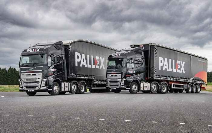 A New Era For Pall-Ex Group.