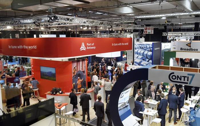 Plans Unveiled For Antwerp XL 2020.
