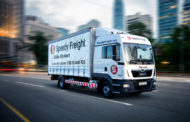 Speedy Freight Continues Expansion Momentum With Sixth New Branch Opening In Four Months.