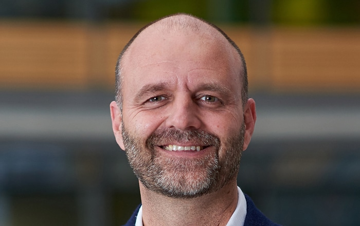 Connect Group Appoints Jon Bunting As Interim CEO.