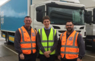 New Co-op Driving Apprentice Tops Performance Rankings.