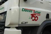 Davies Turner Renews Domestic Distribution Vehicle Fleet.