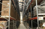 Ecolighting Chosen By Top Logistics Provider As Best LED Solution For New Warehouse.