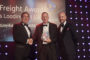 Freight Association Director General Wins Lifetime Achievement Award.
