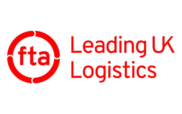 Future Government Must Help Logistics Go Zero Emission, Says FTA.