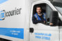 Couriers' Top Five Tips For Winter Driving As Cold Season Sets In.