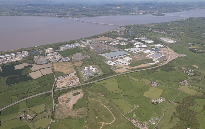 Truck & Bus Wales & West Acquires 7 Acres At Delta Properties' Central Park Extension In Bristol.