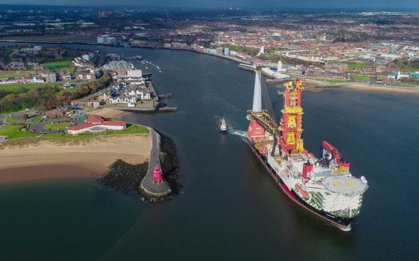 How Can UK Ports Support Offshore Energy Development?