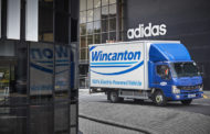 Wincanton Adds All-Electric FUSO eCanter To Its Fleet.