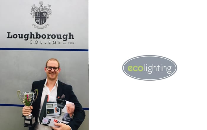 Ecolighting Proud To Achieve New ISO Certification.