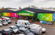 Wincanton's eFulfilment Contract With Homebase Now Live.