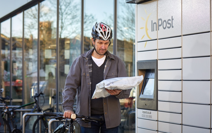 InPost Assembles New Management Team To Deliver UK Growth.