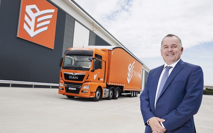 Palletforce Raises The Stakes With Executive Additions To Secure Future Growth.