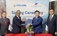 IRS And Shipparts.Com Ink Cooperation Agreement To Promote Indian Equipment Suppliers.