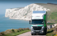 Palletforce First To Offer IOW Next Day As Steve Porter Transport Joins Network.