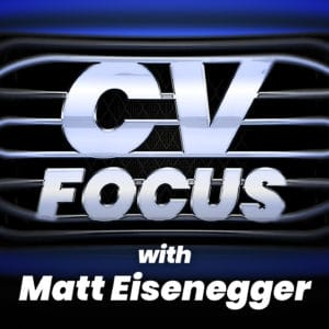 CV focus podcast